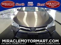2015 Toyota Camry LE BACKUP CAM BLUETOOTH 20 K MILES SPOTLESS