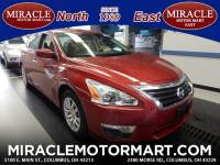 2015 Nissan Altima 2.5 S AUTO BLUETOOTH LOADED 1 OWNER