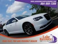 Certified Used 2015 Chrysler 300 300S Sedan For Sale NearAnderson, Greenville, Seneca SC