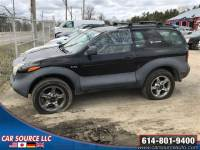 2000 Isuzu VehiCROSS Base