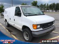 2007 Ford Econoline Commercial