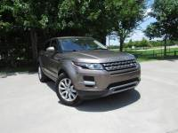 Certified 2015 Land Rover Range Rover Evoque Pure in Houston