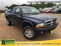 Bargain 2004 Dodge Dakota Sport Truck Club Cab V-8 cyl in Richmond, VA