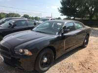 2014 Dodge Charger RWD 4dr Car Police
