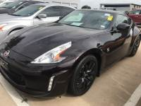 Pre-Owned 2016 Nissan 370Z Base Coupe For Sale in Frisco TX