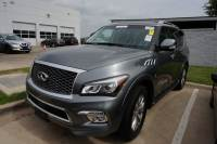 Pre-Owned 2015 INFINITI QX80 Base SUV For Sale in Frisco TX
