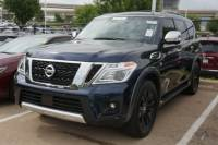 Pre-Owned 2017 Nissan Armada SUV For Sale in Frisco TX