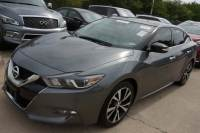 Pre-Owned 2017 Nissan Maxima Sedan For Sale in Frisco TX