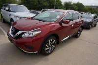 Pre-Owned 2015 Nissan Murano SUV For Sale in Frisco TX