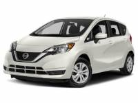 Pre-Owned 2018 Nissan Versa Note Hatchback For Sale in Frisco TX