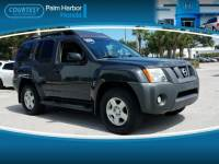 Pre-Owned 2006 Nissan Xterra SE SUV in Tampa FL