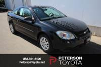 2010 Chevrolet Cobalt LS Coupe Front-wheel Drive