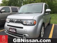 2009 Nissan Cube 1.8 S Wagon