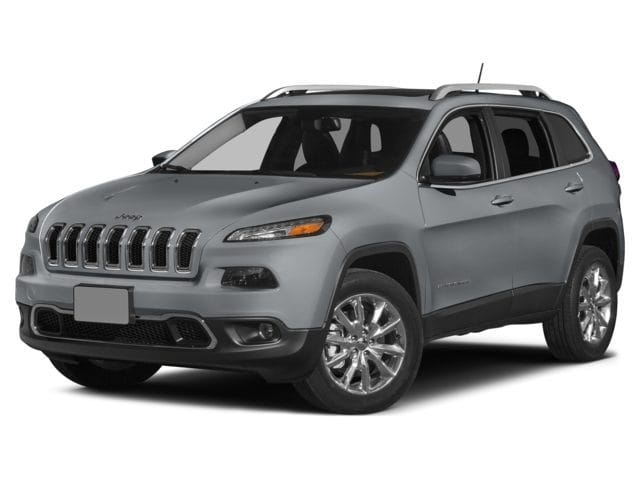 Photo 2015 Jeep Cherokee Latitude FWD SUV in Baytown, TX. Please call 832-262-9925 for more information.