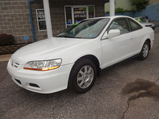 Photo 2002 Honda Accord Special Edition Coupe