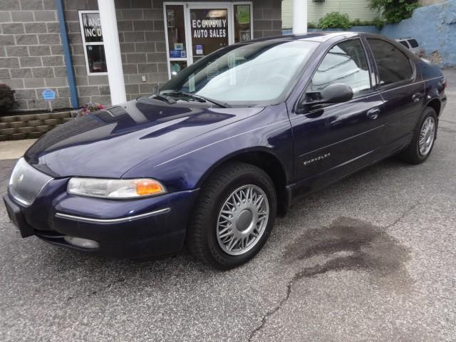 Photo 1997 Chrysler Cirrus LX