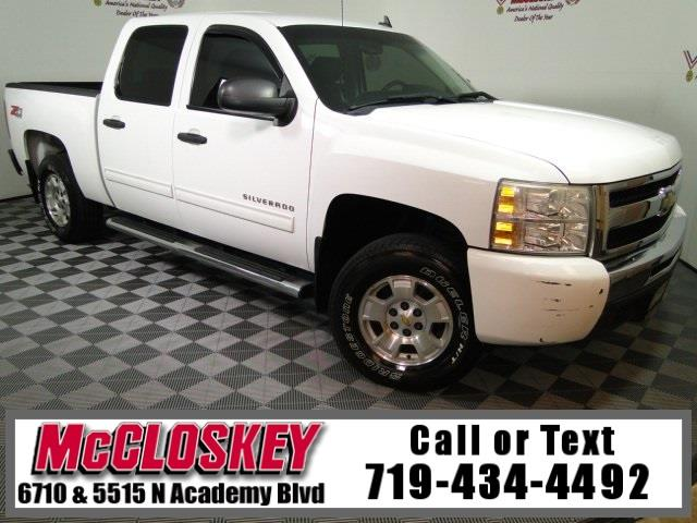 Photo 2010 Chevrolet Silverado 1500 LT Texas Edition