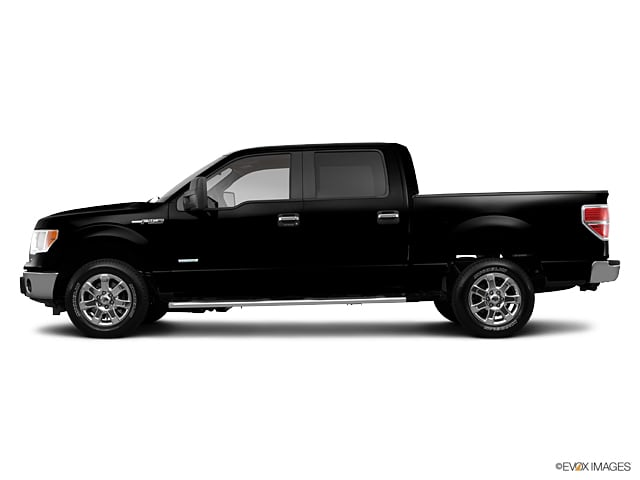 Photo 2013 Ford F-150 FX4 Lifted, Leather, Sunroof  Navigation Truck SuperCrew Cab 4x4 4-door