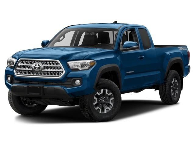 Photo Used 2017 Toyota Tacoma TRD OFF Road for Sale in Pocatello near Blackfoot