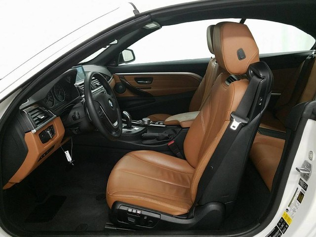 Photo 2015 BMW 428i xDrive Convertible 428i xDrive LUXURY LINE COLD WEATHER DRIVER ASSIST Convertible All-wheel Drive
