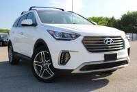 Used 2017 Hyundai Santa Fe SE ULTIMATE PANORAMIC ROOF NAVIGATION LEATHER in Ardmore, OK
