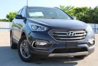 Used 2017 Hyundai Santa Fe Sport SPORT PACKAGE LIKE NEW 1 OWNER in Ardmore, OK