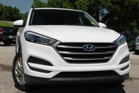 Used 2016 Hyundai Tucson SE Cross Over SUV 1 Owner Non Smoker 30+ MPG! in Ardmore, OK