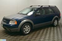 Pre-Owned 2006 Ford Freestyle 4dr Wagon SE AWD AWD