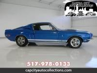 1968 Ford Shelby Mustang GT350