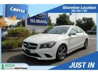 2014 Mercedes-Benz CL-Class CLA-Class CLA250 4matic For Sale in Seattle, WA
