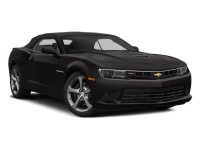 Pre-Owned 2014 Chevrolet Camaro SS w/2SS (CPO) RWD Convertible