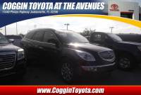 Pre-Owned 2012 Buick Enclave Leather SUV Front-wheel Drive in Jacksonville FL