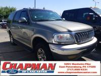 1999 Ford Expedition SUV SOHC