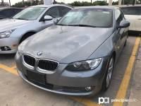 2010 BMW 3 Series 335i w/ Premium/Sport/Navigation Convertible in San Antonio