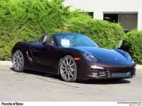 2013 Porsche Boxster S Cabriolet