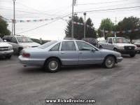 1994 Chevrolet Caprice Classic LS Special Value