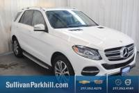 Certified Pre-Owned 2016 Mercedes-Benz GLE GLE 350 4MATIC® 4MATIC® 4D Sport Utility 23094 miles