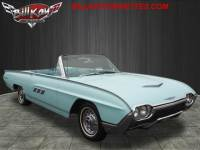Pre-Owned 1963 Ford Thunderbird Coupe