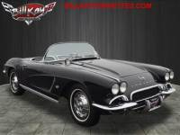 Pre-Owned 1962 Chevrolet Corvette Coupe