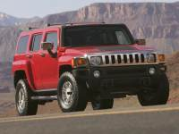 Pre-Owned 2007 HUMMER H3 Base SUV for sale in Grand Rapids, MI