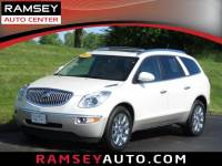 Used 2012 Buick Enclave AWD Premium For Sale near Des Moines, IA