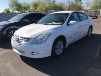 Used 2011 Nissan Altima Hybrid For Sale