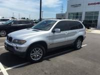 Used 2004 BMW X5 3.0i SUV