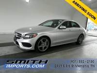 2015 Mercedes-Benz C-Class C 300 Sport $11K OPTIONS, MULTIMEDIA PKG, AMG WHEELS, PANO