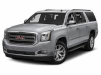 2017 GMC Yukon XL UP SUV