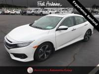 Pre-Owned 2016 Honda Civic Touring Sedan For Sale   Raleigh NC