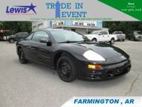 Used 2003 Mitsubishi Eclipse GS Coupe in Fayetteville