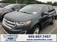 2015 Ford Edge SEL SUNROOF/NAVIGATION in Hickory, NC   Charlotte Ford Edge   Cloninger Ford of Hickory