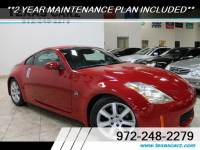 2003 Nissan 350Z Touring for sale in Carrollton TX