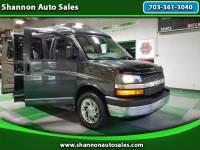 2005 Chevrolet Express HI-TOP CONVERSION